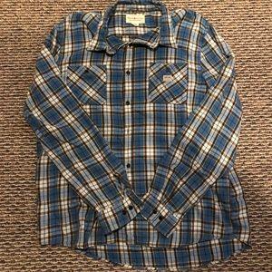 Ralph Lauren Denim & Supply 2XL plaid flannel